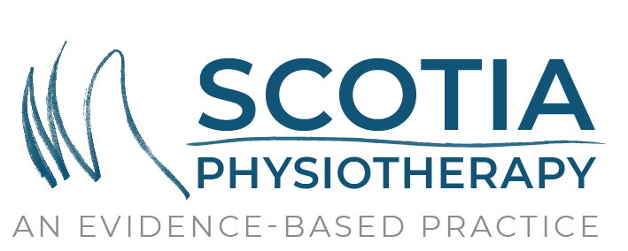 Scotia Physiotherapy - An Evidence-based Practice